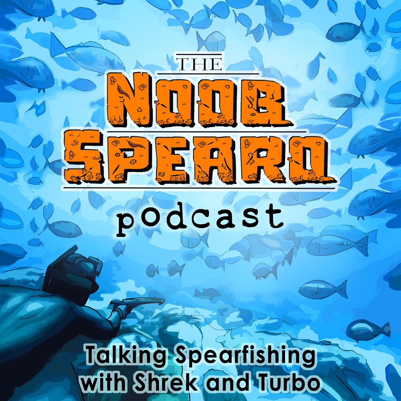 Noob Spearo Podcast