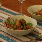 Moroccan Kingfish Recipe