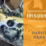 NSP:017 Daniel Mann, Mann-Made Spearguns and SDM Films contributor