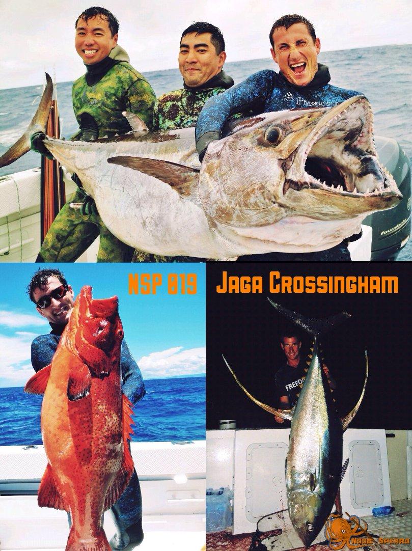 Jaga Crossingham from Freedive Fiji