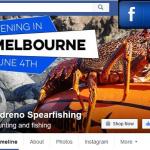 NSP:030 Ian Puckeridge, Australian Spearfishing Champion