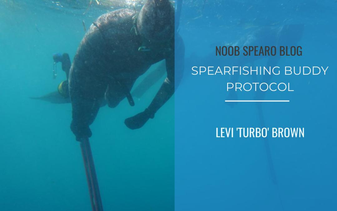 Adopting an Effective SpearfishingBuddy Protocol
