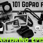 NSP:044 101 GoPro for Spearfishing