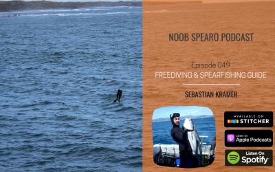NSP:049 Sebastian Kramer German/Kiwi Freediving Instructor and Guide