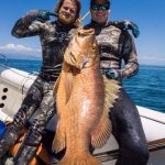 NSP:056 Sean Hascup Costa Rica Spearfishing Guide