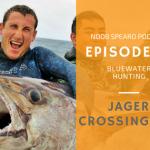NSP:019 Jaga Crossingham, Freedive Fiji Guide