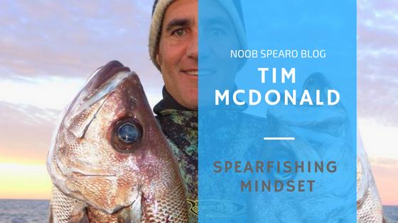 The Spearfishing Mindset of Tim McDonald