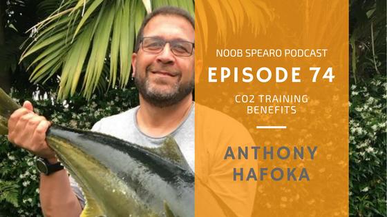 NSP:074 Anthony Hafoka CO2 training benefits