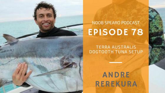 NSP:078 Andre Rerekura Terra Australis