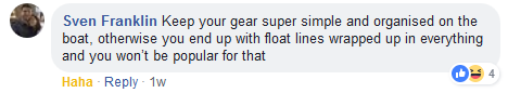 Boats_Advice. Spearfishing on boats