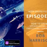 NSP:091 Rob Harrison Spearfishing FUNdamentals