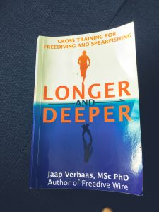 Jaap Verbaas | Myoglobin, Hypoxic Squats and Going Longer and Deeper
