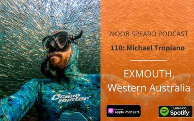 NSP:110 Michael Tropiano | Spearfishing Exmouth, Western Australia