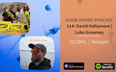 NSP:114 David Hallamore SCORKL | Luke Growney NINEPIN