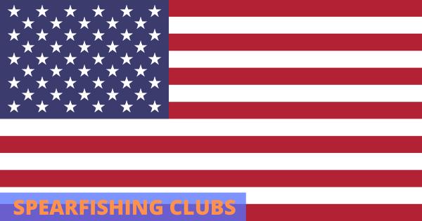 USA Spearfishing Club Directory. North America Spearfishing Club List