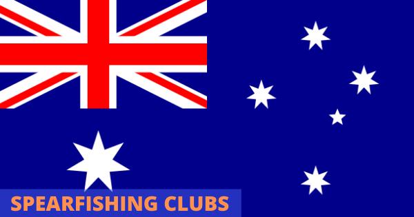 Australian SPEARFISHING CLUBS Directory. Australia Spearfishing Clubs List