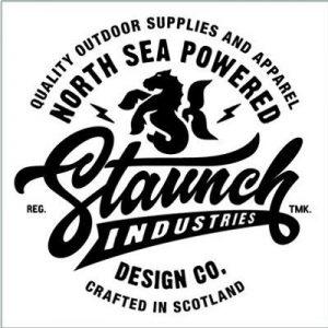 Staunch Industries Scotland Spearfishing