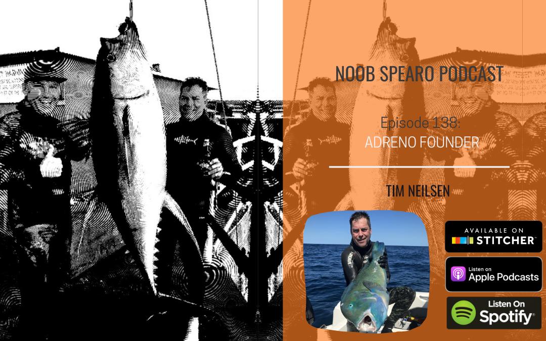 NSP:138 Tim Neilsen Adreno Founder