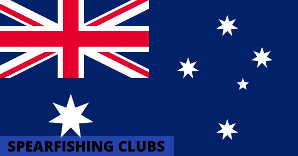 Australia Spearfishing Clubs Directory