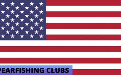 USA Spearfishing Clubs Directory