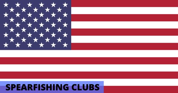 USA Spearfishing Clubs Directory