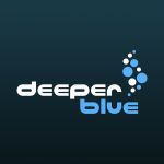 Noob Spearo Isaac Daly on Deeper Blue