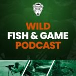 Wild Fish and Game Podcast interview with Shrek