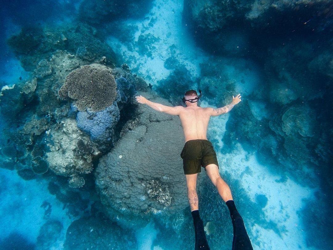 Hazfos freediving