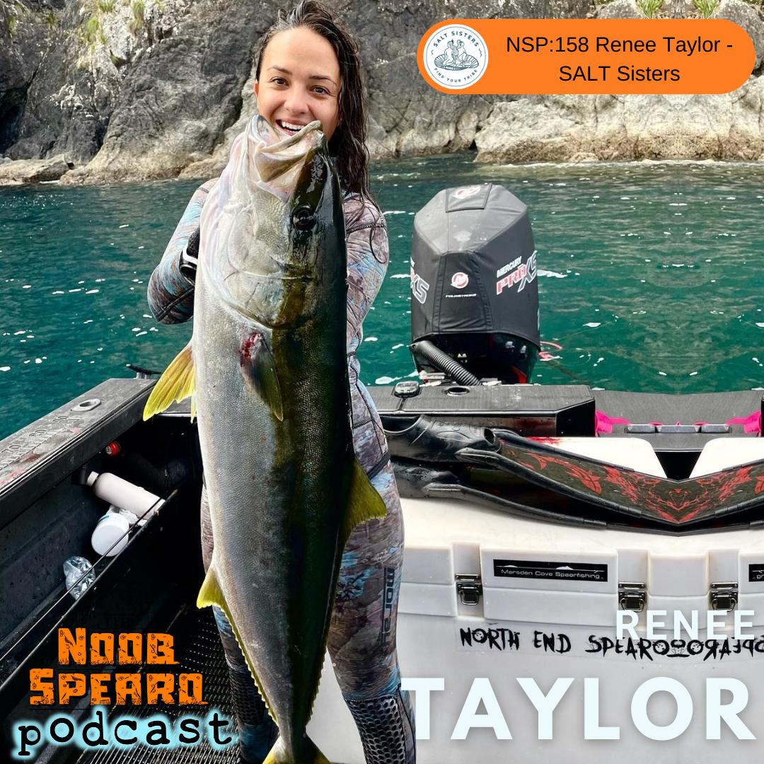 NSP158 Renee Taylor Insta