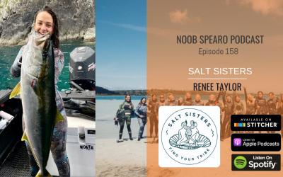 NSP:158 Renee Taylor: Salt Sisters