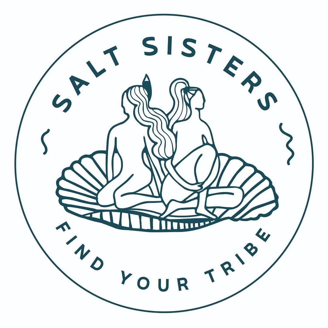 SALT Sisters logo