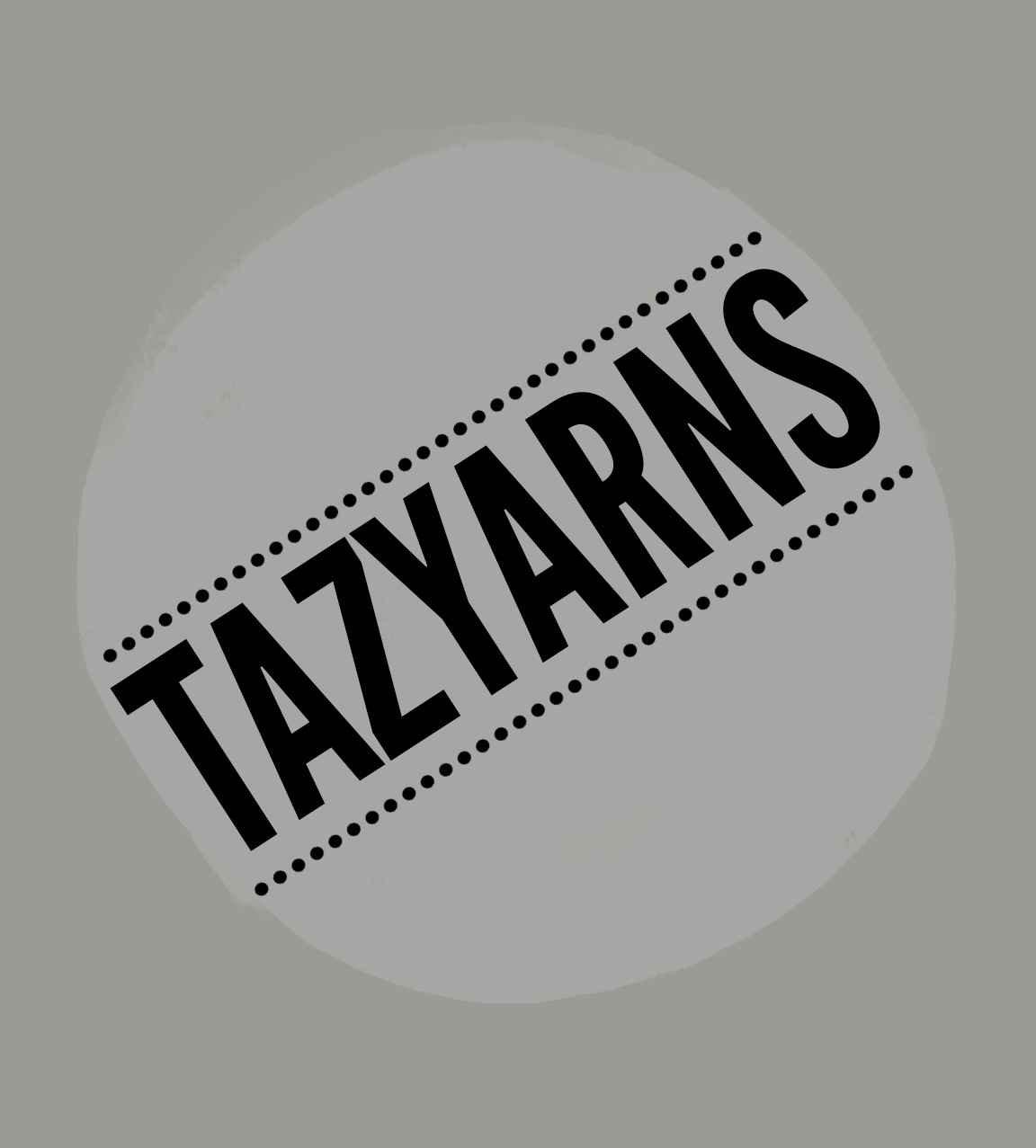 Tazyarns Logo