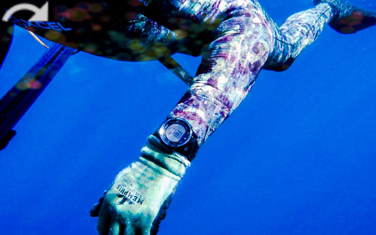 Diving Without Time | Do You Really Need a Dive Watch?